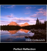 Perfect Reflection