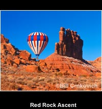 Red Rock Ascent
